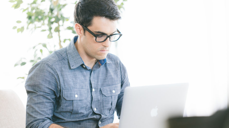 悩む必要なし?!ブログを始める時の書きやすいジャンルの選定方法